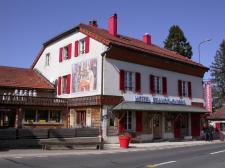Arbez franco suisse