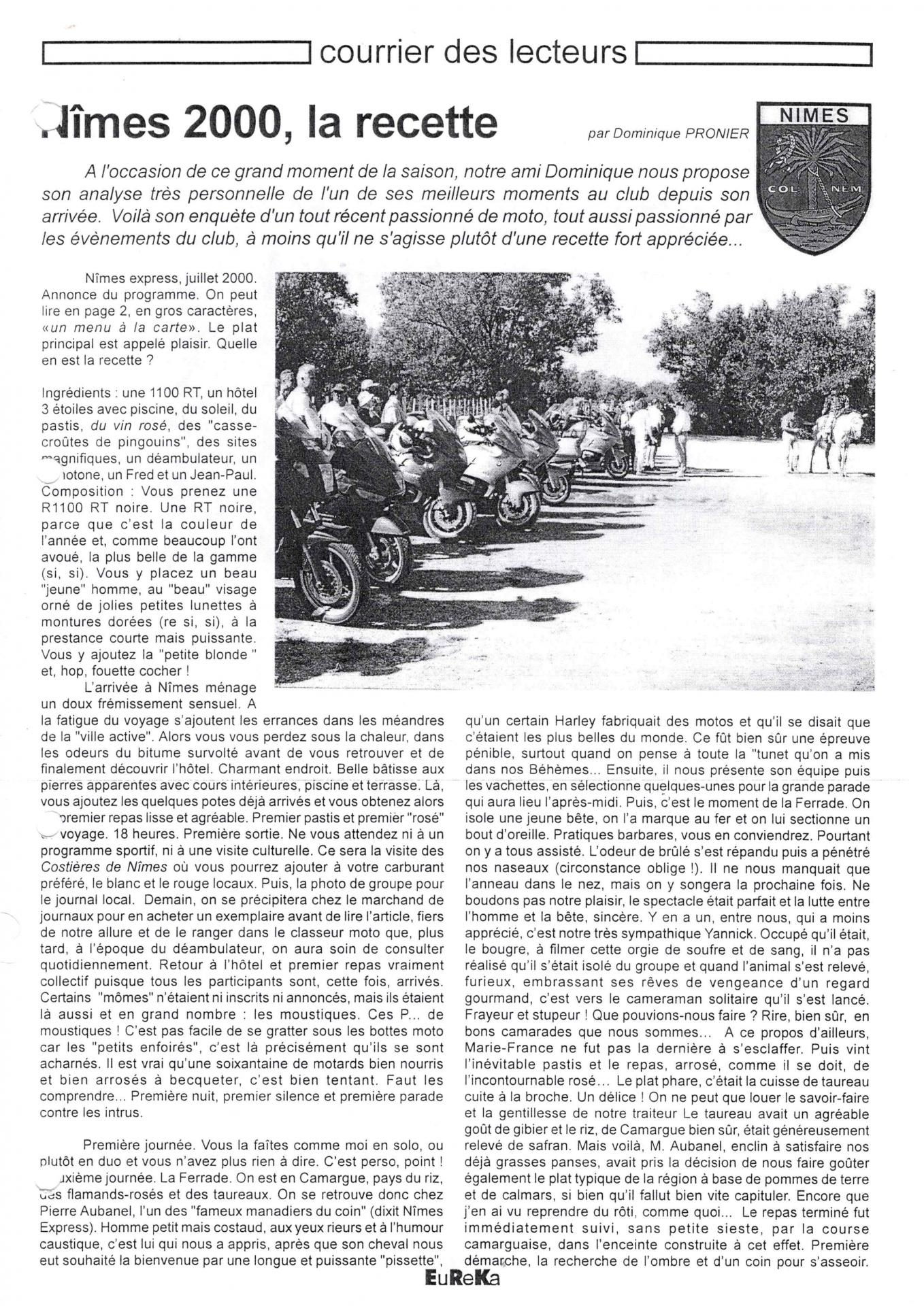2000 09 nimes courrier 1
