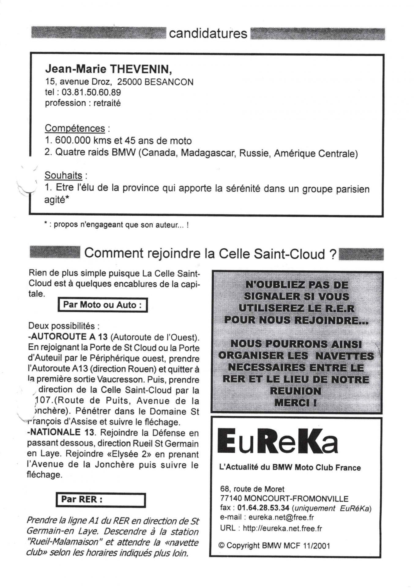 2001 11 eureka express 3