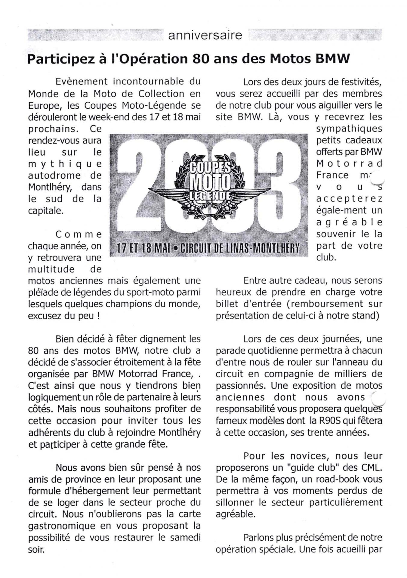 2003 04 eureka express 2
