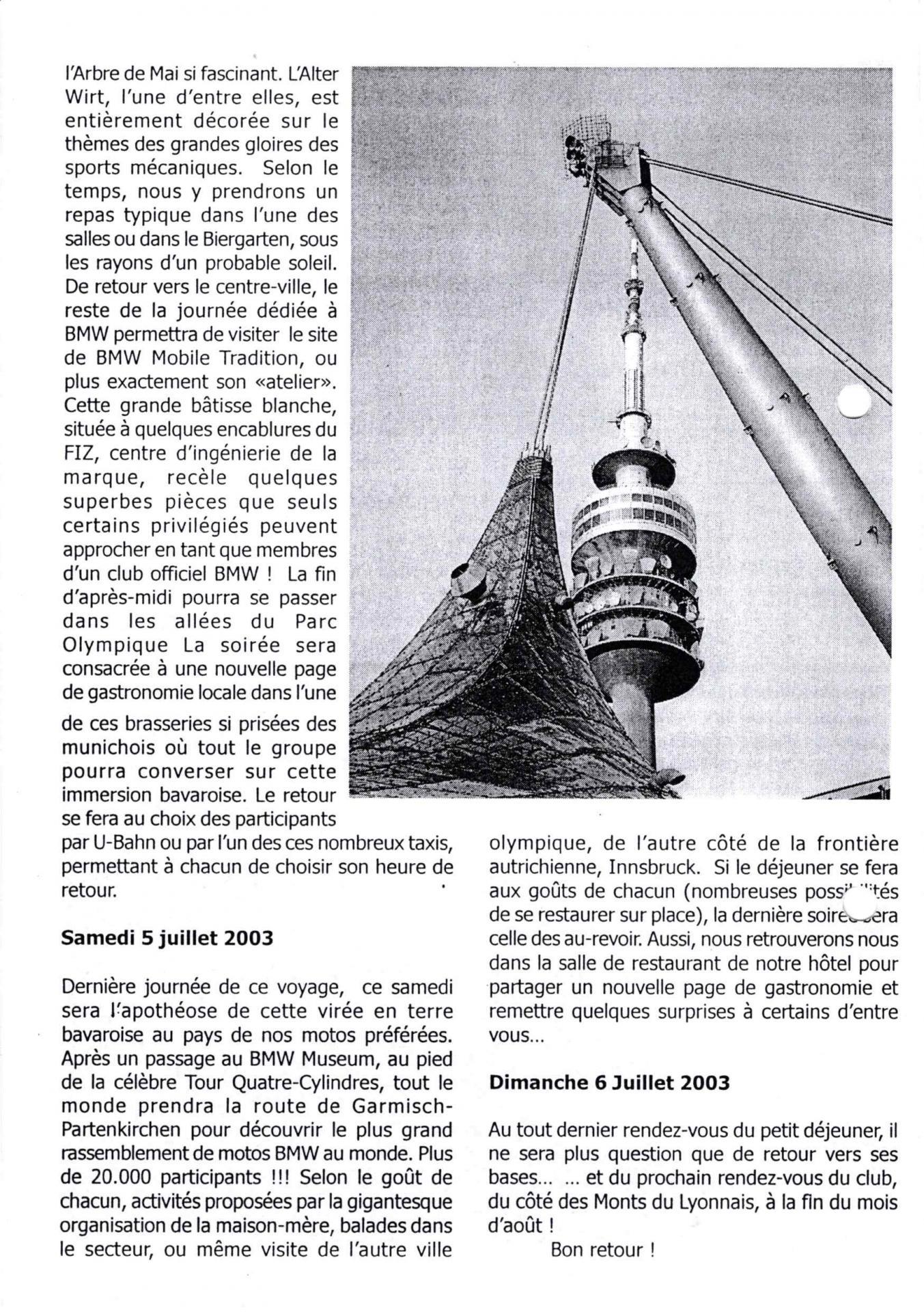 2003 04 eureka express 6