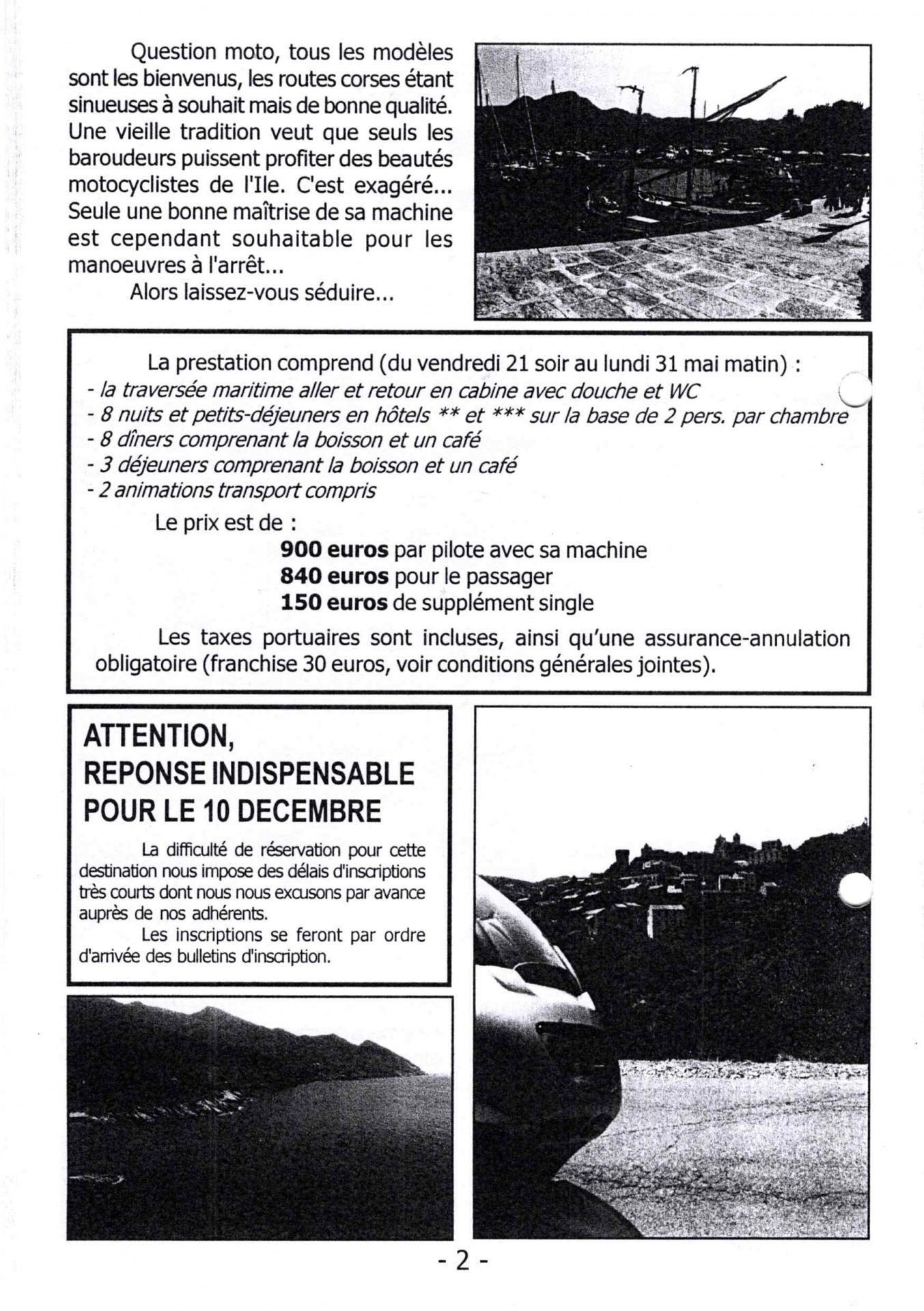 2003 11 corsica express 2