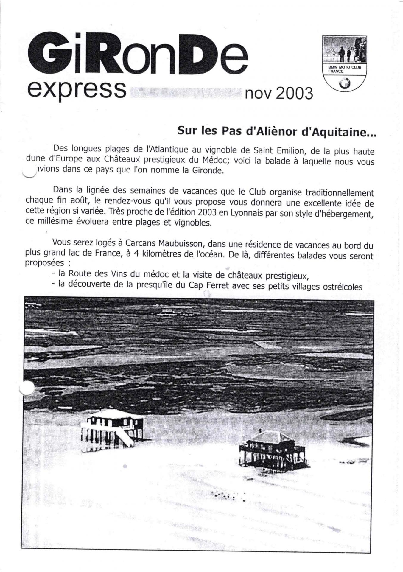 2003 11 gironde express 1