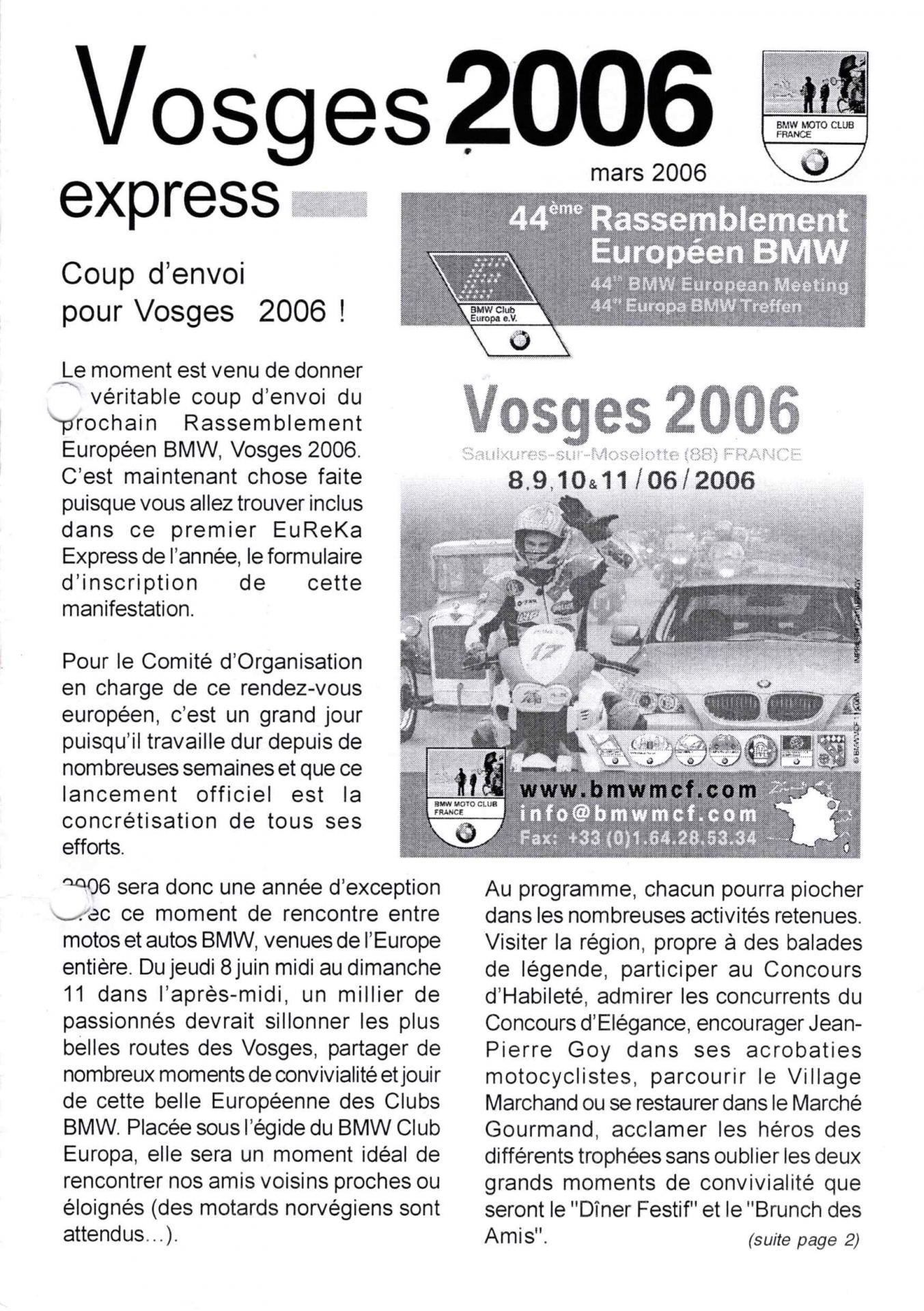 2006 03 vosges express 1