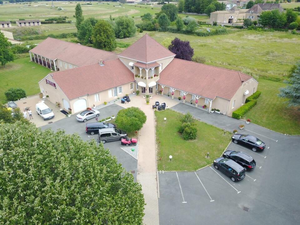 Beaujolais hotel
