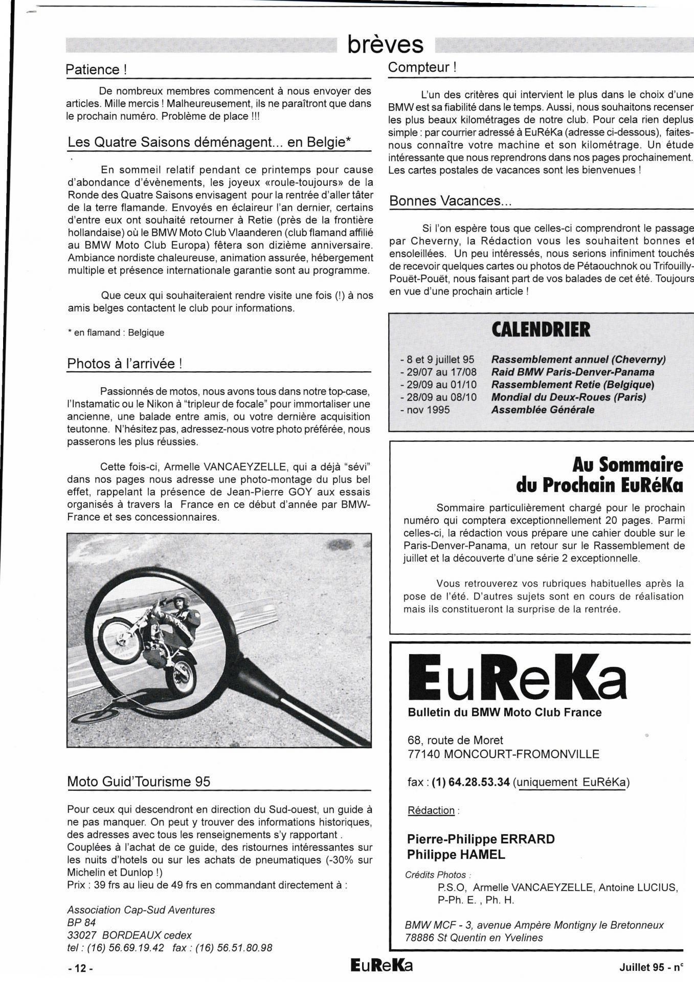 Eureka n 11 12