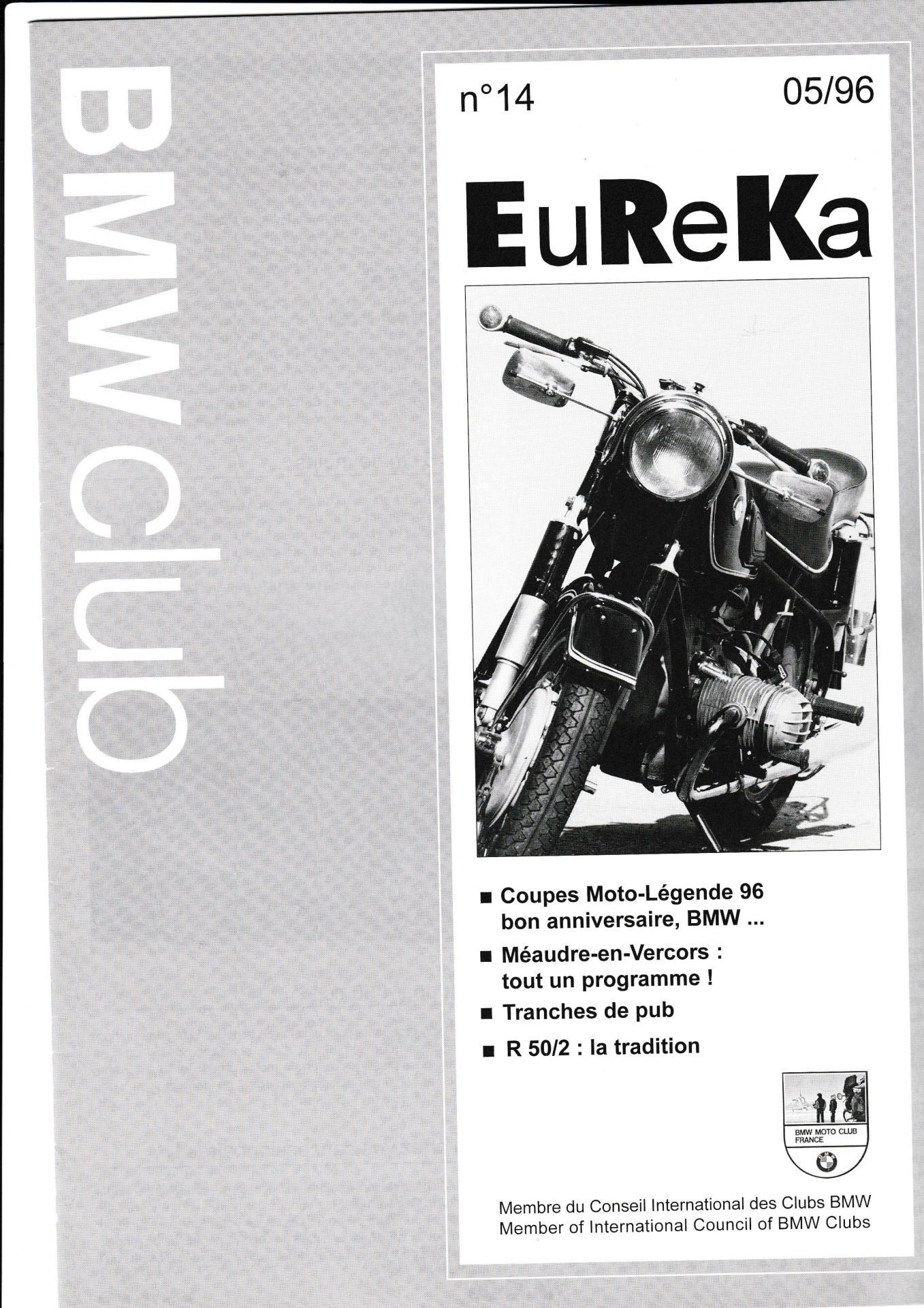 Eureka n 14 1
