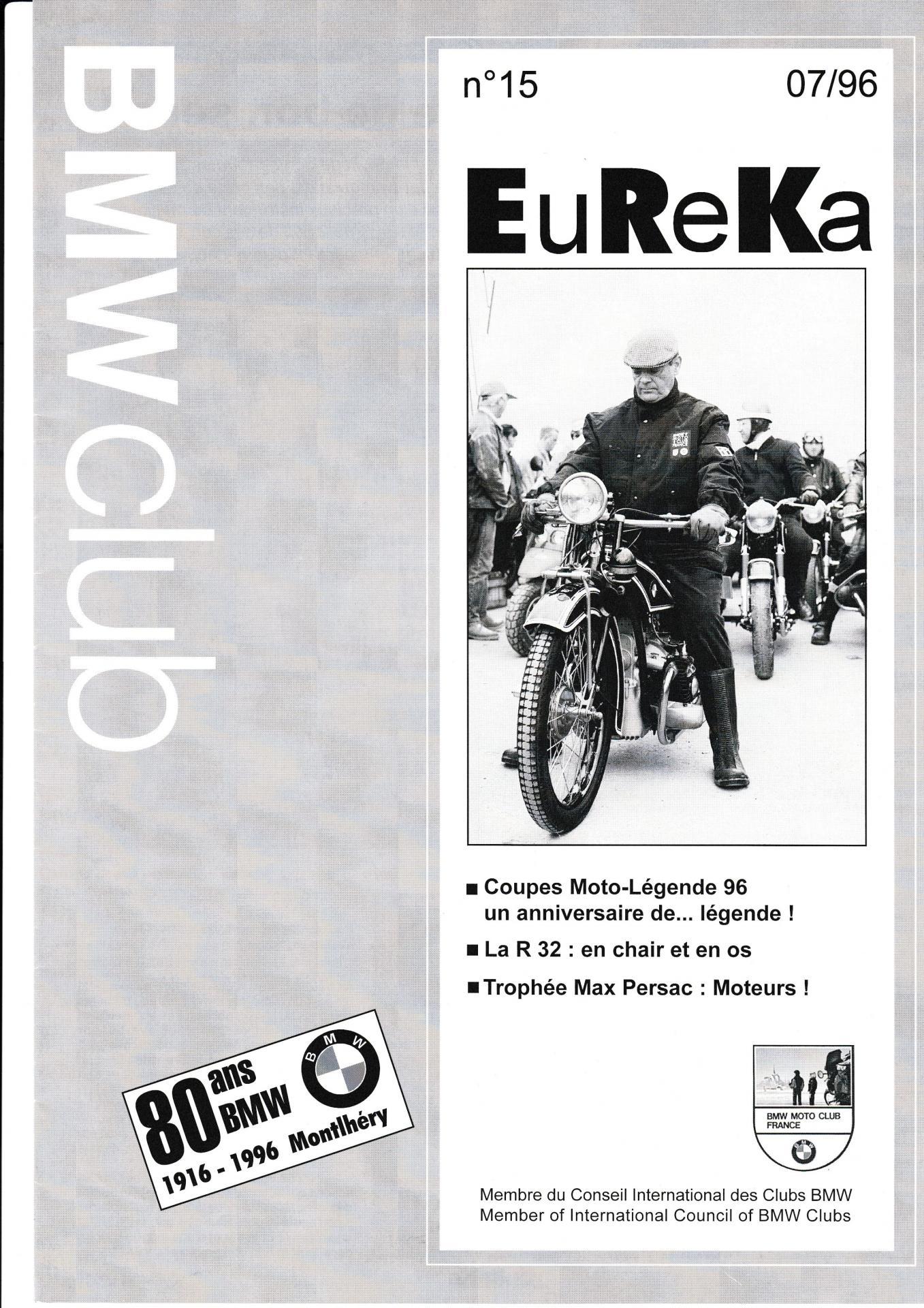 Eureka n 15 1