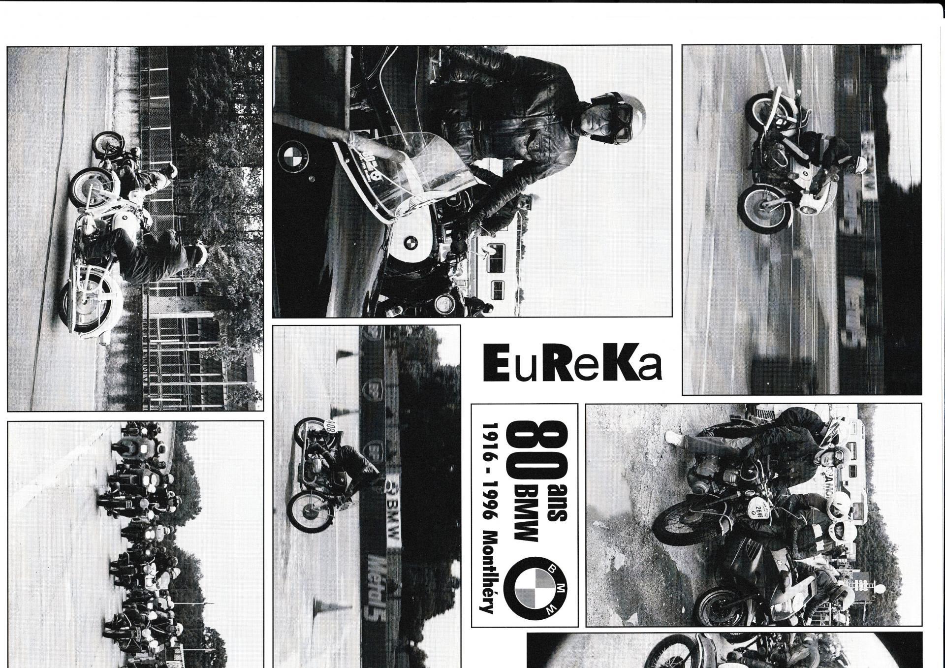 Eureka n 15 10