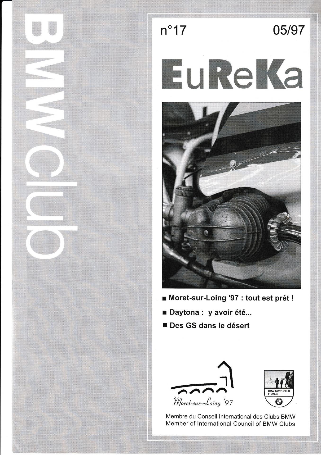 Eureka n 17 1