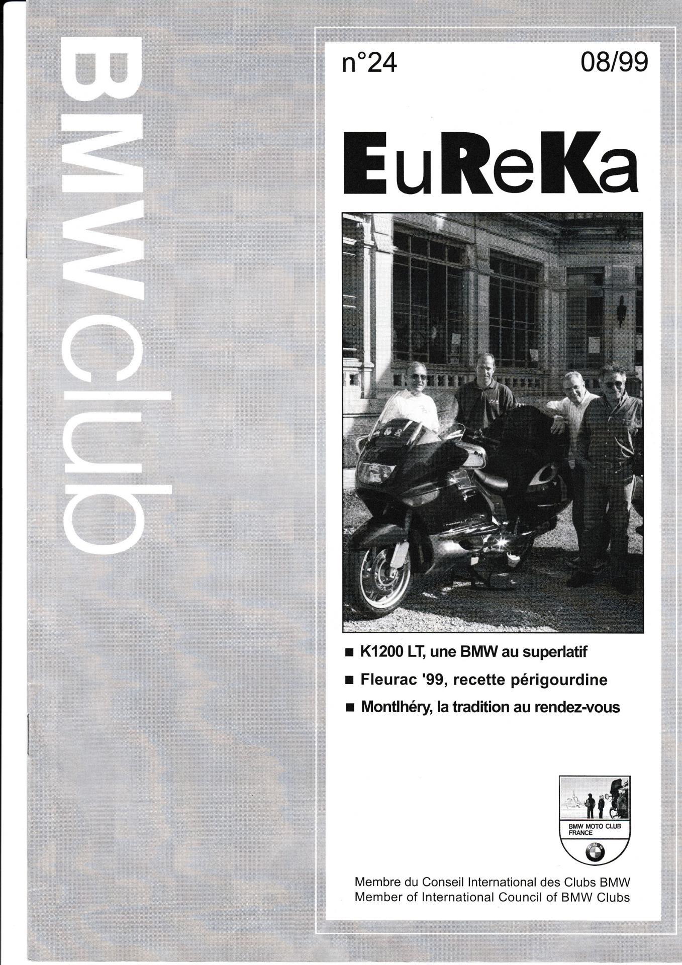 Eureka n 24 1