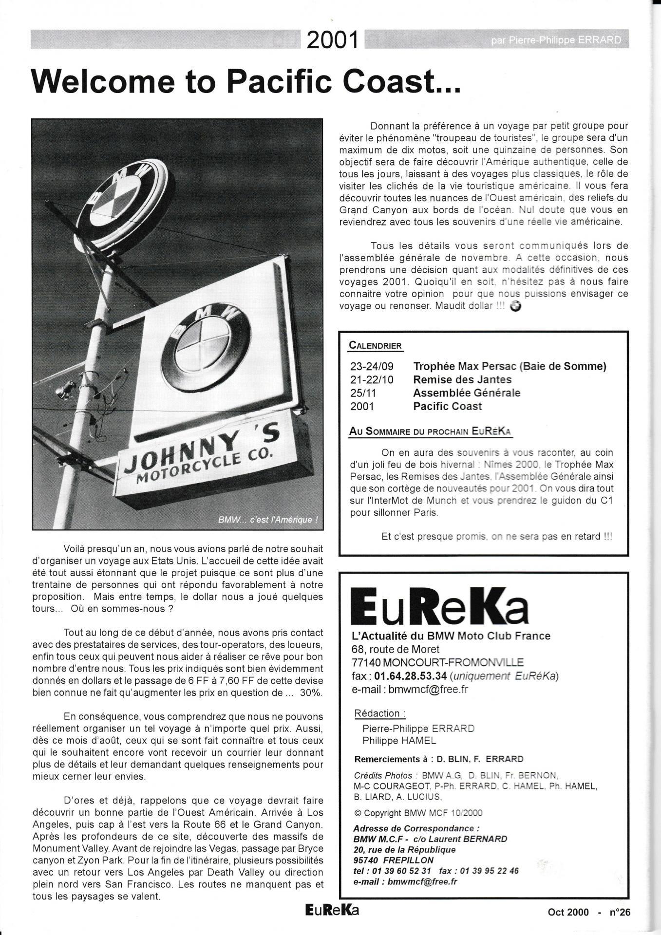 Eureka n 26 28