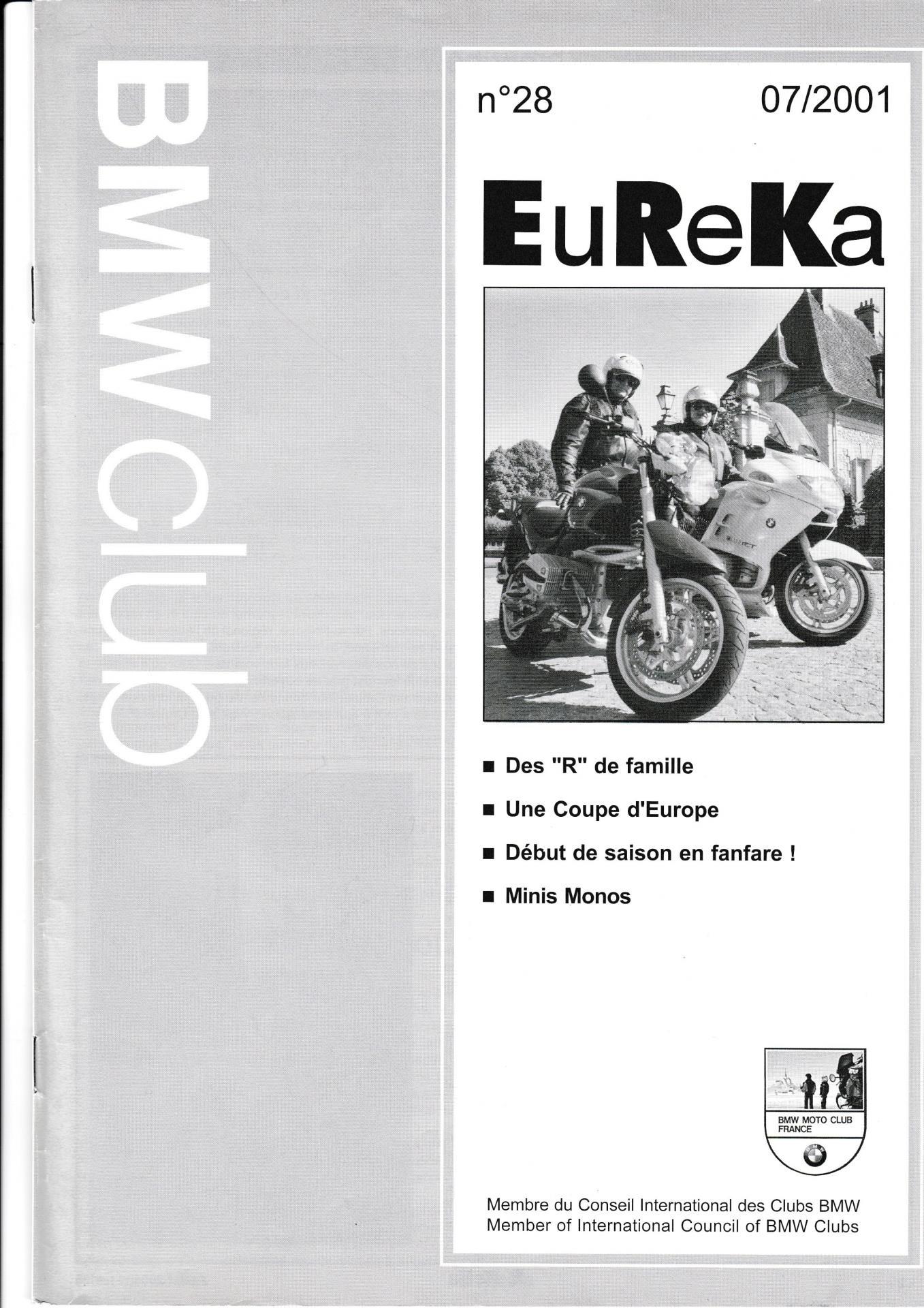 Eureka n 28 1