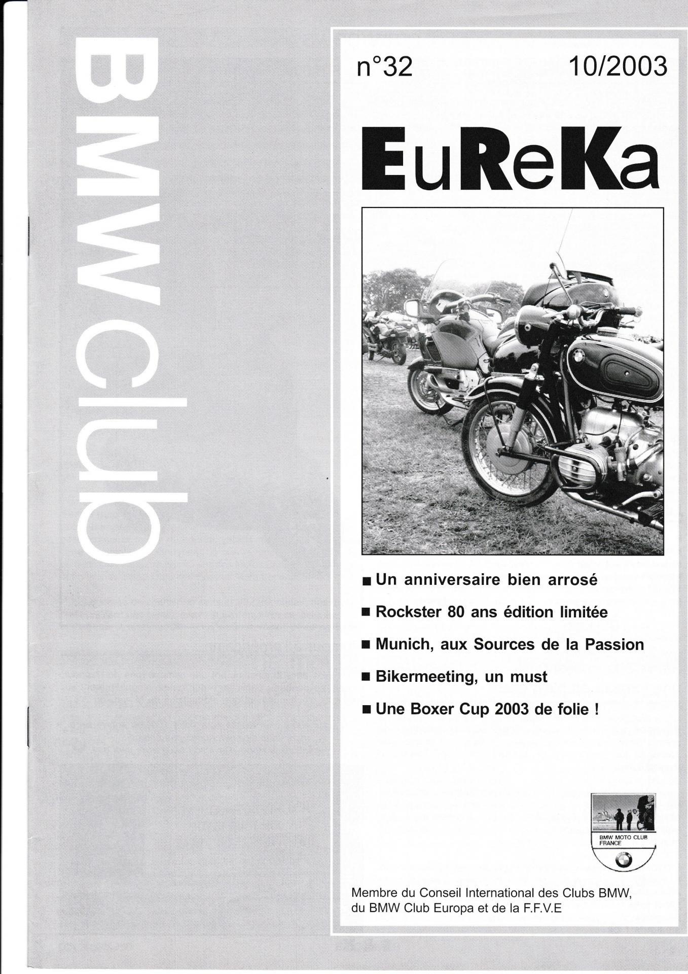 Eureka n 32 1