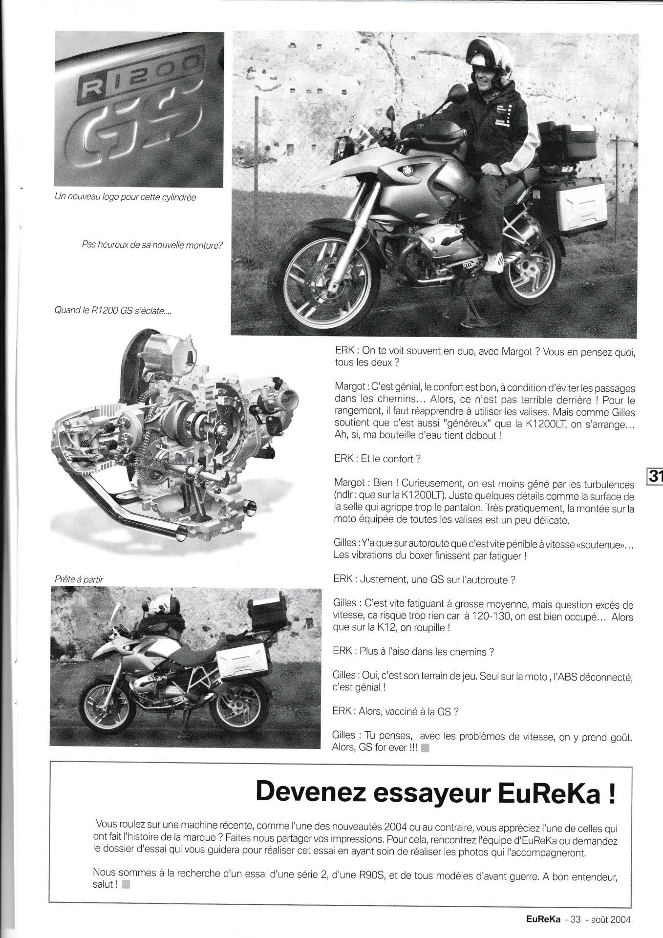 Eureka n 33 31