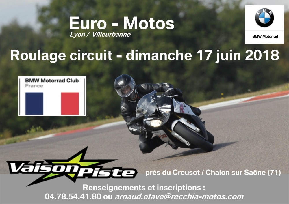 Euromotos circuit 1