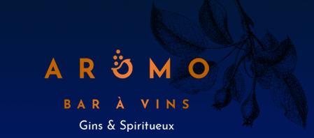 Logo aromo